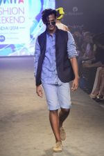 Model walk for Kalki show at Myntra fashion week day 2 on 4th Oct 2014 (63)_5430edcf15c6b.JPG