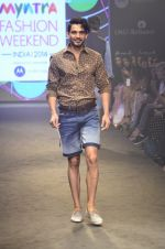 Model walk for Kalki show at Myntra fashion week day 2 on 4th Oct 2014 (68)_5430edecd91e1.JPG