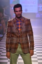 Model walks for Men_s Health show at Myntra fashion week day 2 on 4th Oct 2014 (105)_5430bc472585d.JPG