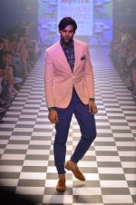 Model walks for Men_s Health show at Myntra fashion week day 2 on 4th Oct 2014 (116)_5430bc8b99bd5.JPG