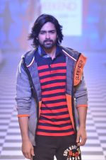Model walks for Men_s Health show at Myntra fashion week day 2 on 4th Oct 2014 (129)_5430bcb48a0c7.JPG