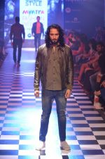 Model walks for Men_s Health show at Myntra fashion week day 2 on 4th Oct 2014 (143)_5430bcdeac44b.JPG