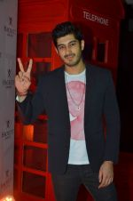 Mohit Marwah at Hackett London launch on 2nd Oct 2014 (8)_5430dd2e7ecc5.JPG