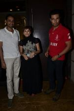 Randeep Hooda, Deepa Sahi at Rang Rasiya film promotion with art exhibition on 4th Oct 2014 (52)_543135021a962.JPG