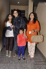 Sushmita Sen snapped with family at PVR on 4th Oct 2014 (16)_5430d639e89c8.JPG