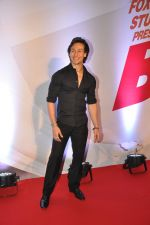 Tiger Shroff at Bang Bang special screening hosted by Hrithik Roshan on 1st Oct 2014 (37)_5430e2c5117ea.JPG