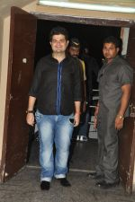 at Bang Bang special screening hosted by Hrithik Roshan on 1st Oct 2014 (1)_5430e12c13d42.JPG
