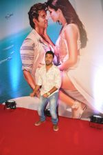 at Bang Bang special screening hosted by Hrithik Roshan on 1st Oct 2014 (13)_5430e138c140d.JPG