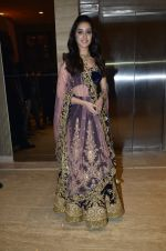 Shraddha Kapoor at IBJA Awards in Sahara Star, Mumbai on 5th Oct 2014 (291)_54322f9d60690.JPG