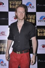 Alexx O Neil at Liza Malik_s album launch in Mumbai on 6th Oct 2014 (31)_543388fdcd463.JPG