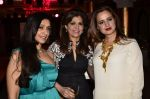 Bina Aziz at Maheka Mirpuri_s show for cancer cause in Taj Hotel, Mumbai on 6th Oct 2014(698)_543387f8976f3.JPG