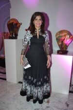 Bina Aziz at Maheka Mirpuri_s show for cancer cause in Taj Hotel, Mumbai on 6th Oct 2014(965)_543387fb553f9.JPG