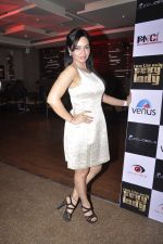Kavita Verma at Liza Malik_s album launch in Mumbai on 6th Oct 2014 (33)_543389e180d81.JPG