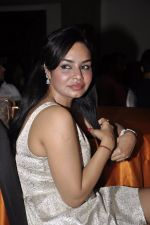Kavita Verma at Liza Malik_s album launch in Mumbai on 6th Oct 2014 (44)_54338a365e554.JPG