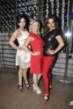 Kavita verma at Liza Malik_s album launch in Mumbai on 6th Oct 2014 (95)_543389e54ff79.JPG