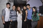 Liza Malik_s album launch in Mumbai on 6th Oct 2014 (26)_54338a2e258fb.JPG