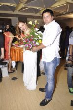 Liza Malik_s album launch in Mumbai on 6th Oct 2014 (84)_54338a708cf1c.JPG
