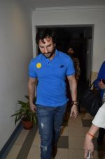 Saif Ali Khan felicitates  winners of Asian games in Mumbai on 6th Oct 2014 (2)_54338740cdcdf.JPG