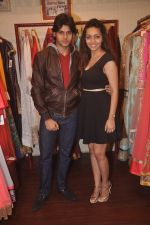 Abhimanyu Dassani at Ushma Vaidya presented her festive collection in Dvar, Juhu, Mumbai on 7th Oct 2014 (246)_5434d9b2c9ba0.JPG