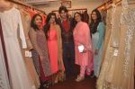 Abhimanyu Dassani at Ushma Vaidya presented her festive collection in Dvar, Juhu, Mumbai on 7th Oct 2014 (254)_5434d9cf1f369.JPG