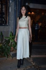Feryna Wazheir at Rang Rasiya fashion promotions in Ensemble on 7th Oct 2014 (39)_5434df580c96c.JPG