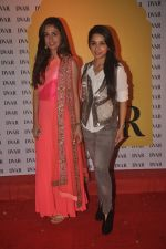 Malvika Raaj at Ushma Vaidya presented her festive collection in Dvar, Juhu, Mumbai on 7th Oct 2014 (206)_5434dac681542.JPG