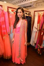 Malvika Raaj at Ushma Vaidya presented her festive collection in Dvar, Juhu, Mumbai on 7th Oct 2014 (346)_5434db109626b.JPG