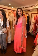 Malvika Raaj at Ushma Vaidya presented her festive collection in Dvar, Juhu, Mumbai on 7th Oct 2014 (348)_5434db260382c.JPG