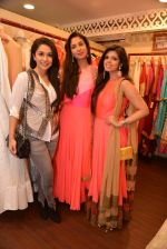 Malvika Raaj at Ushma Vaidya presented her festive collection in Dvar, Juhu, Mumbai on 7th Oct 2014 (349)_5434db2e8780c.JPG