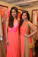 Malvika Raaj at Ushma Vaidya presented her festive collection in Dvar, Juhu, Mumbai on 7th Oct 2014 (350)_5434db38dd497.JPG