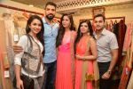 Malvika Raaj at Ushma Vaidya presented her festive collection in Dvar, Juhu, Mumbai on 7th Oct 2014 (351)_5434db4246062.JPG