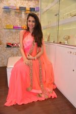 Malvika Raaj at Ushma Vaidya presented her festive collection in Dvar, Juhu, Mumbai on 7th Oct 2014 (360)_5434db6a06bae.JPG