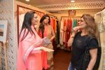 Pinky Roshan at Ushma Vaidya presented her festive collection in Dvar, Juhu, Mumbai on 7th Oct 2014 (298)_5434dba63ec58.JPG
