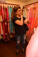 Pinky Roshan at Ushma Vaidya presented her festive collection in Dvar, Juhu, Mumbai on 7th Oct 2014 (301)_5434dbb5d6b6a.JPG