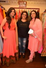 Pinky Roshan at Ushma Vaidya presented her festive collection in Dvar, Juhu, Mumbai on 7th Oct 2014 (304)_5434dbc8d38a0.JPG