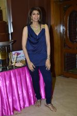 Zeba Kohli at Project Seven Preview Hosted by Zeba Kohli in Mumbai on 7th Oct 2014 (15)_54354cef48864.JPG
