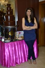 Zeba Kohli at Project Seven Preview Hosted by Zeba Kohli in Mumbai on 7th Oct 2014 (17)_54354cf87576f.JPG