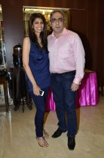 Zeba Kohli at Project Seven Preview Hosted by Zeba Kohli in Mumbai on 7th Oct 2014 (18)_54354cfee6274.JPG