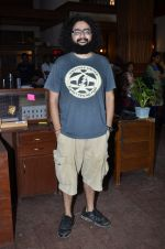Bumpy on the sets of Bank Chor in Mumbai on 8th Oct 2014 (8)_5436259336480.JPG