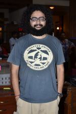 Bumpy on the sets of Bank Chor in Mumbai on 8th Oct 2014 (9)_54362596c0351.JPG