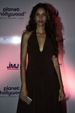 Amruta Patki at Planet Hollywood launch announcement in Mumbai on 9th Oct 2014 (82)_543779ae855b7.JPG