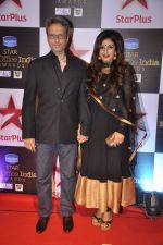 Raveena Tandon at Star Plus box Office Awards in Mumbai on 9th Oct 2014 (14)_543787eca034c.JPG