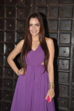 Shazahn Padamsee at Soniya VEMB preview in Dvar, Mumbai on 9th Oct 2014 (12)_5437789e3c130.JPG