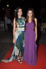 Shazahn Padamsee at Soniya VEMB preview in Dvar, Mumbai on 9th Oct 2014 (2)_54377892daa0d.JPG