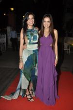 Shazahn Padamsee at Soniya VEMB preview in Dvar, Mumbai on 9th Oct 2014 (3)_5437789463816.JPG