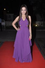 Shazahn Padamsee at Soniya VEMB preview in Dvar, Mumbai on 9th Oct 2014 (5)_54377896831f3.JPG