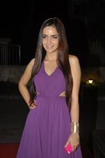 Shazahn Padamsee at Soniya VEMB preview in Dvar, Mumbai on 9th Oct 2014 (6)_5437798c54075.JPG