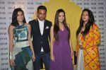 Shazahn Padamsee at Soniya VEMB preview in Dvar, Mumbai on 9th Oct 2014 (8)_543778992627b.JPG