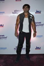 Yash Birla at Planet Hollywood launch announcement in Mumbai on 9th Oct 2014 (99)_54377b460bb88.JPG
