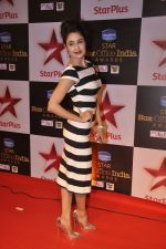 Yuvika Chaudhary at Star Plus box Office Awards in Mumbai on 9th Oct 2014 (74)_543788c9bb8a8.JPG